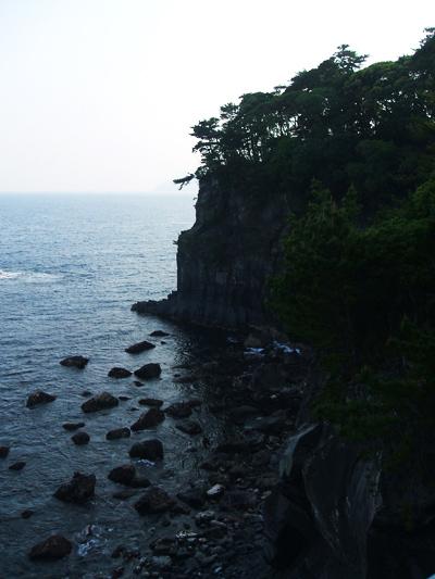 ロッククライミング@城ヶ崎/ rock-climbing@jyougashima