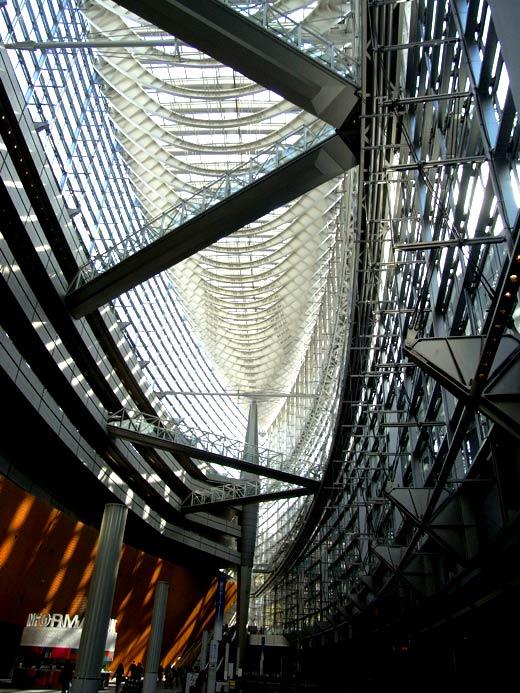 TOKYO INTERNATIONAL FORUM,東京国際フォーラム