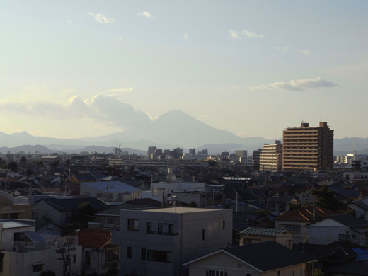 Mt.fuji, 富士山