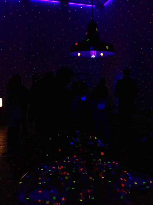 草間弥生, 展示会 ,Yayoi Kusama, Tate Modern