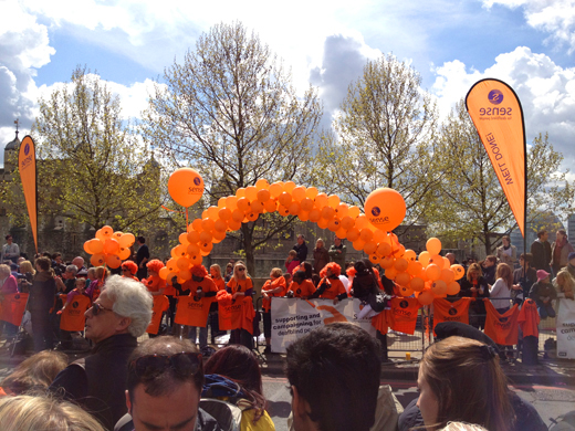 ロンドンマラソン,London Marathon