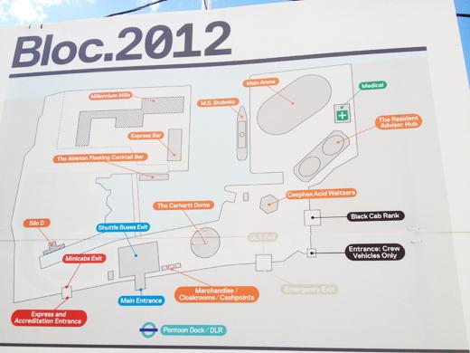 Bloc.2012 London