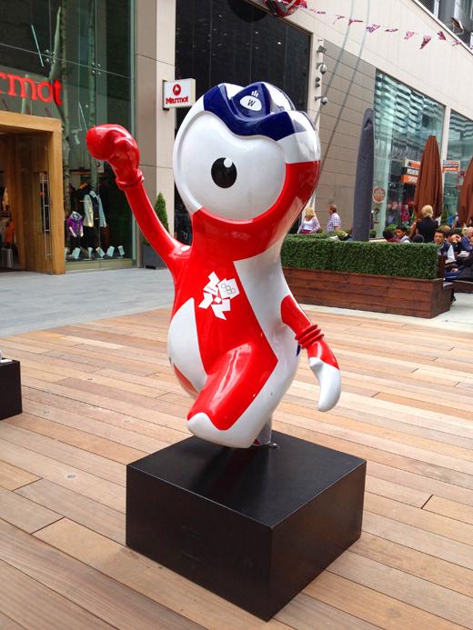 London 2012 Olympic/ ロンドン2012 オリンピック