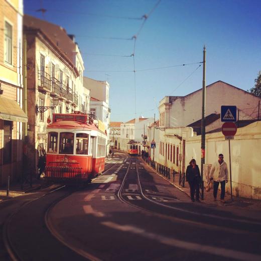 Lisbon, Portugal/ ポルトガル旅行