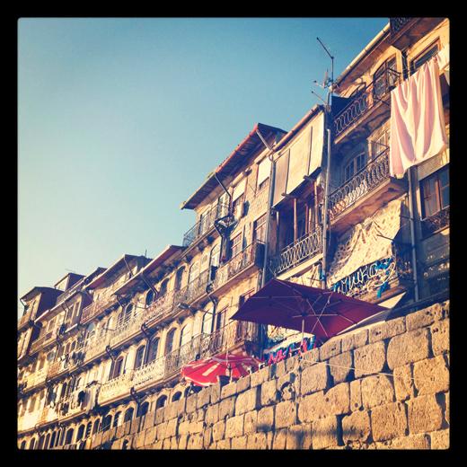 Porto, Portugal/ 世界遺産 ポルト歴史地区