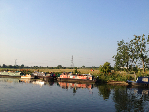 Lee Valley Park