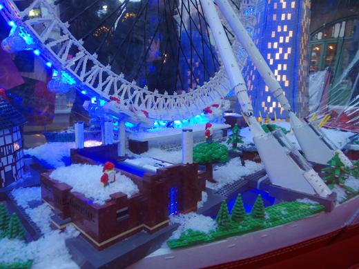 Christmas illumination,Covent Garden,Market,クリスマス・イルミネーション,コヴェント・ガーデン,マーケット