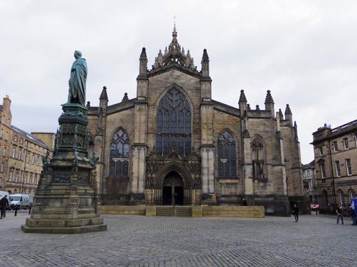 スコットランド, エジンバラ, Edinburgh, Scotland