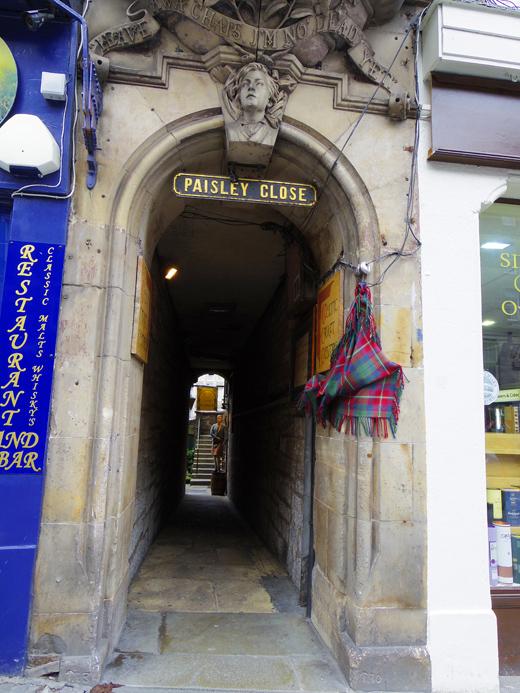 signboards, Edinburgh, Scotland, スコットランド, エディンバラ, 看板