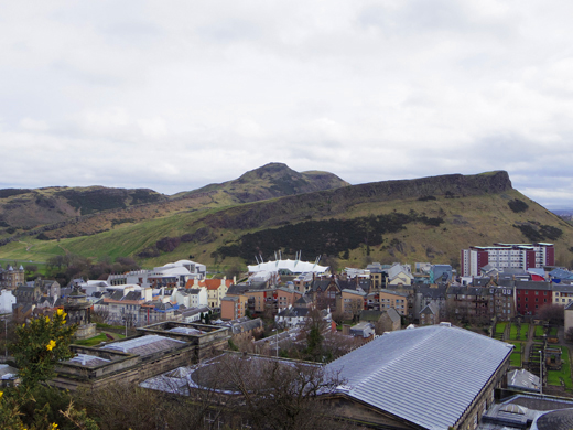 Calton Hill, Edinburgh, Scotland, カールトン・ヒル, スコットランド, エディンバラ