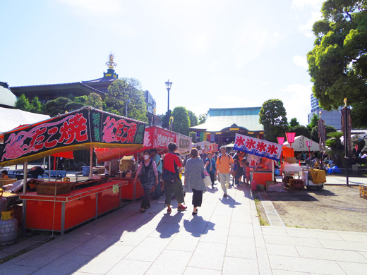 Kawasaki Daishi,川崎大師.大開帳