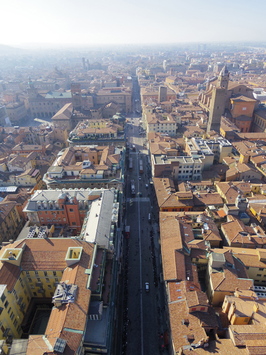 Bologna, Italy,イタリア,旅行, ボローニャ