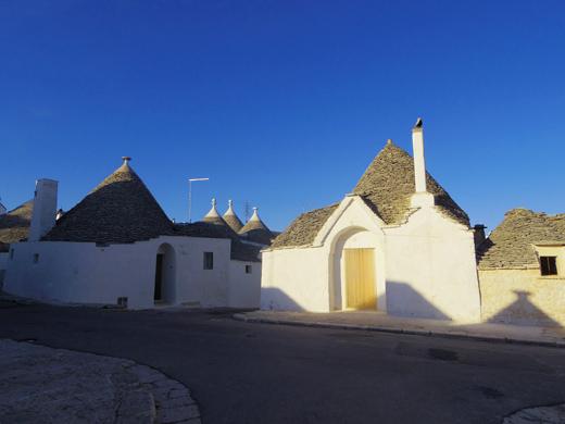 Alberobello, Italy, イタリア, 旅行, アルベロベッロ