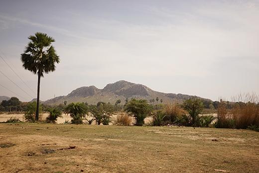 Bodh Gaya,Dungeshwari Cave Temples,India,ブッダガヤ,前正覚山,ドンガシュリ洞窟寺院,インド