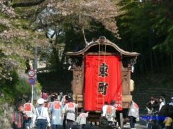 羽村市春祭り2