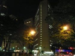 西新宿夜景1
