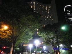 西新宿夜景2