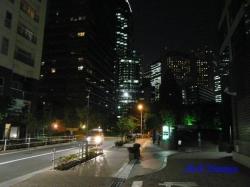 西新宿夜景その2_2