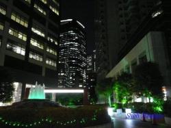 西新宿夜景その2_3