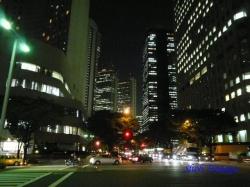 西新宿夜景その2_4