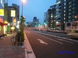 淀橋付近夜景1