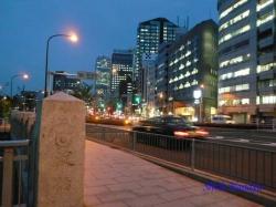淀橋付近夜景3