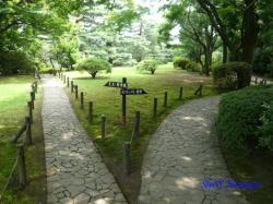 殿ヶ谷戸庭園2
