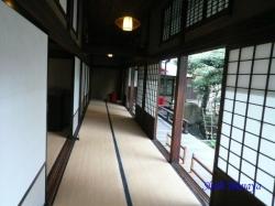 旧岩崎邸庭園4