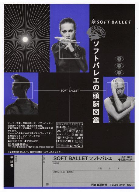 遠藤 ソフト バレエ DVD BOX