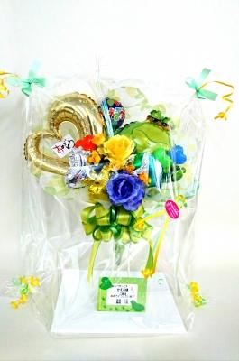 発表会バルーン バルーンバンチ バルーン花束 お祝いプレゼント バルーン