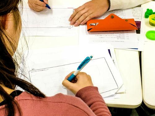 学習塾のイメージ