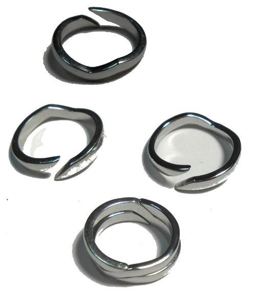 ステレス指輪オーダーメード