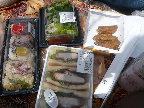 大丸お惣菜
