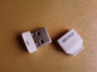 microSDリーダー