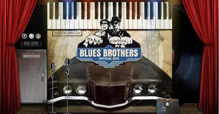 bluse brothers official site