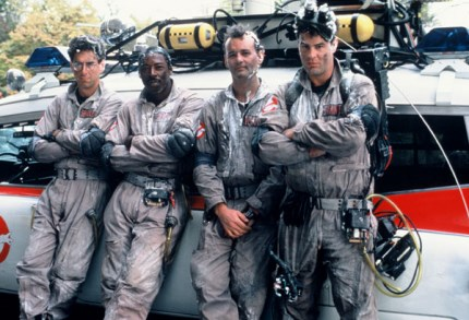 ghostbusters official site