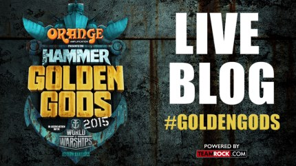 metal hammer golden gods 2015 blog