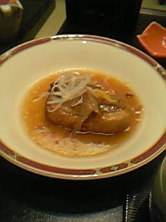 プラチナポークの角煮
