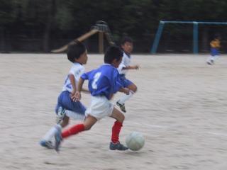 TUBASAサッカー