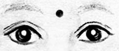 瞳アーナンディ