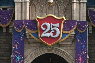 お城@25周年♪