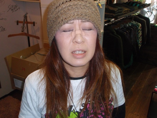 KAORUさん
