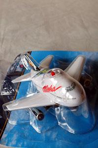 模型飛行機3