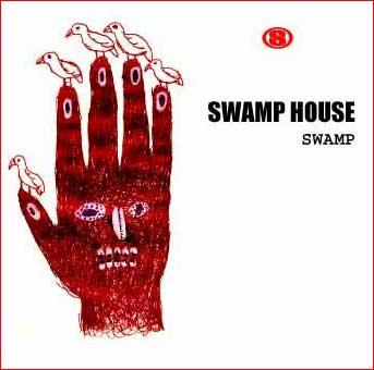 SWAMP 1stCD