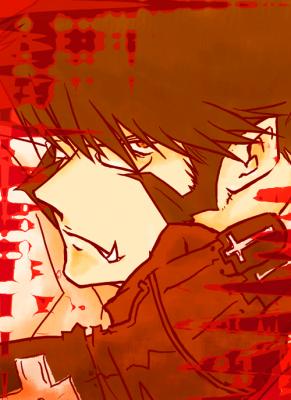 血界戦線 クラウス