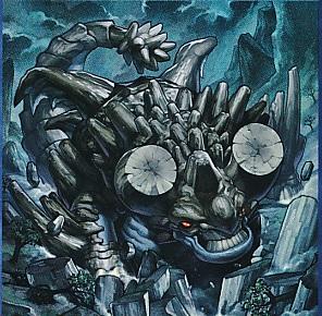 巌征竜−レドックス