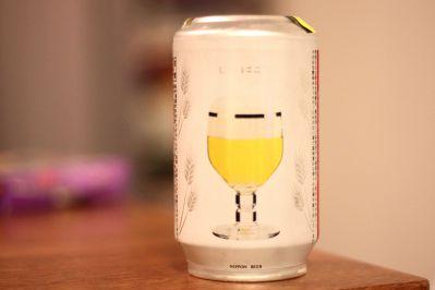 白濁ビール