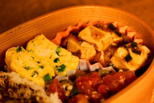 赤麻婆豆腐 CookDo