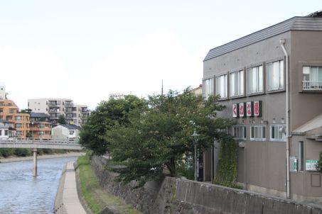 金沢 浅野川
