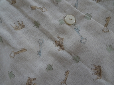 パジャマ布